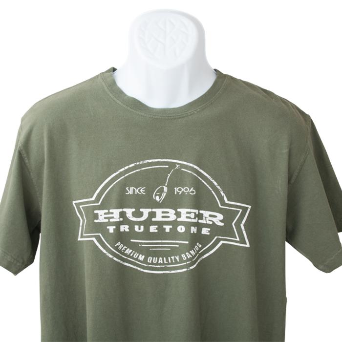 Huber Banjos T Shirt